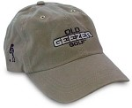 Old Geezer Golf Cap
