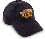 Watdaphuk Country Club Cap