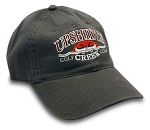 Upshidts Creek Golf Cap