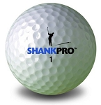 ShankPro Golf Ball