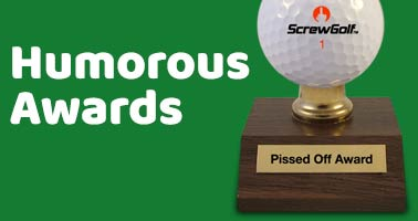 Humorous Awards