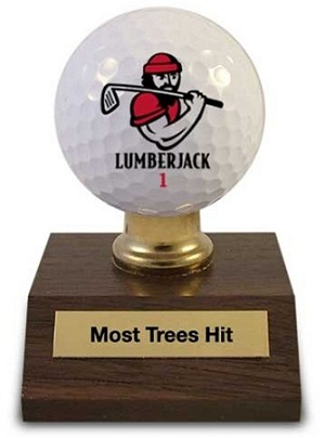 Most Trees Hit