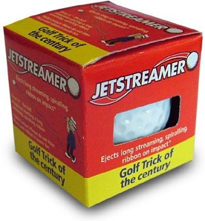 The Jetstreamer